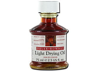 Daler Rowney huile siccative 75ml